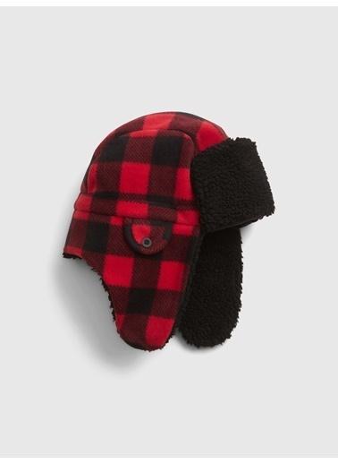 Gap Şapka Siyah